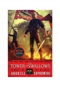 The Tower of the Swallow - The Witcher 4