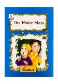 Jolly Readers The Maize Maze