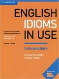 English Idioms in Use Intermediate 2nd