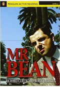 Penguin Active Reading Level 2 Mr Bean with CD