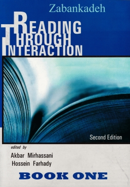 Reading Through Interaction 1 2nd Edition