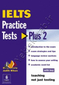 IELTS Practice Tests Plus 2