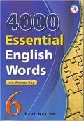 4000Essential English Words 6
