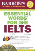 Barrons Essential Words For The IELTS
