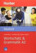 Deutsch Uben Wortschatz & Grammatik A2