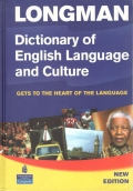 Longman Dictionary of English Language and Culture 3rd