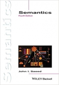 Semantics 4th Edition