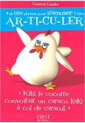 Le Petit Livre de - Kiki la cocotte