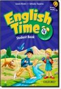 English Time 4  2nd Edition