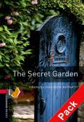 Oxford Bookworms Library Love 3 The Secret Garden