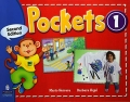Pockets 1 Second Edition SB+WB+CD
