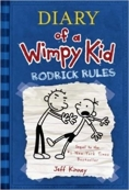 Diary of a Wimpy Kid Roderick Rules