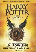 Harry Potter and the Cursed Child  Parts 1 & 2 Book 8