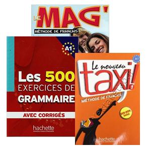 کتاب فرانسوی