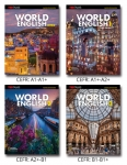 کتاب World English 3rd Edition