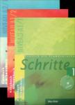کتابهای آموزش زبان آلمانی Schritte