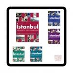 کتاب های آموزشی زبان ترکی استانبولی Istanbul