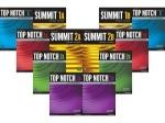 کتابهای آموزش زبان انگلیسی Top Notch 3rd Edition