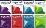 کتابهای آموزش زبان انگلیسی English File 4th Edition