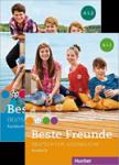 کتابهای آموزش زبان آلمانی Beste Freunde