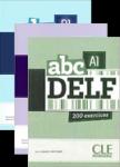کتابهای آموزش زبان فرانسوی abc DELF