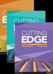 کتابهای آموزش زبان انگلیسی Cutting Edge