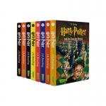 مجموعه داستان های Harry Potter
