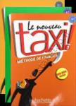 کتابهای آموزش زبان فرانسوی Le Nouveau Taxi