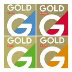 کتاب های Gold New Edition Book Series