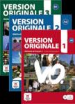 کتابهای آموزش زبان فرانسوی Version Originale