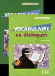 کتابهای آموزش زبان فرانسوی Vocabulaire En Dialogues