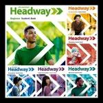 کتابهای آموزش زبان انگلیسی Headway 5th Edition