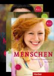 کتابهای آموزش زبان آلمانی Menschen