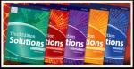 کتابهای آموزش زبان انگلیسی Solutions 3nd Edition