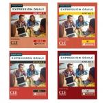 کتابهای آموزش زبان فرانسه Expression orale