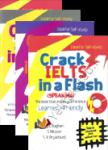 کتابهای آمادگی آزمون آیلتس Crack IELTS In a Flash