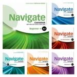 کتاب های آموزشی زبان انگلیسی Navigate