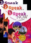 کتابهای آموزش زبان انگلیسی Speak Now