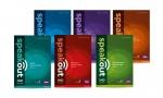 کتابهای آموزش زبان انگلیسی Speakout 2nd Edition