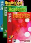 کتابهای آمادگی آزمون آیلتس Focusing on IELTS