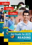 کتابهای آمادگی آزمون آیلتس Collins Get Ready for IELTS