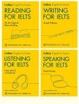 کتابهای آمادگی آزمون آیلتس Collins for IELTS