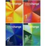 کتابهای آموزش زبان انگلیسی Interchange Fifth Edition