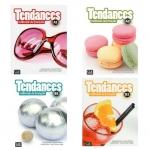 کتابهای آموزش زبان فرانسه Tendances